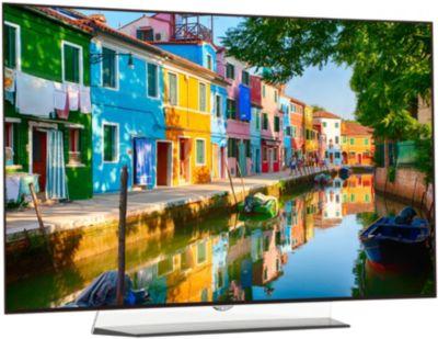 TV OLED LG 55C6V