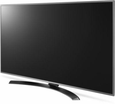 TV LG 43UH668V 4K HDR 1200 PMI SMART TV