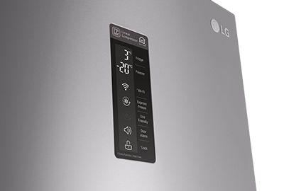 Combi LG EX GBW6356BPS