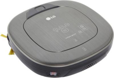 lg vr9647ps hom bot homeguard connect aspirateur robot. Black Bedroom Furniture Sets. Home Design Ideas