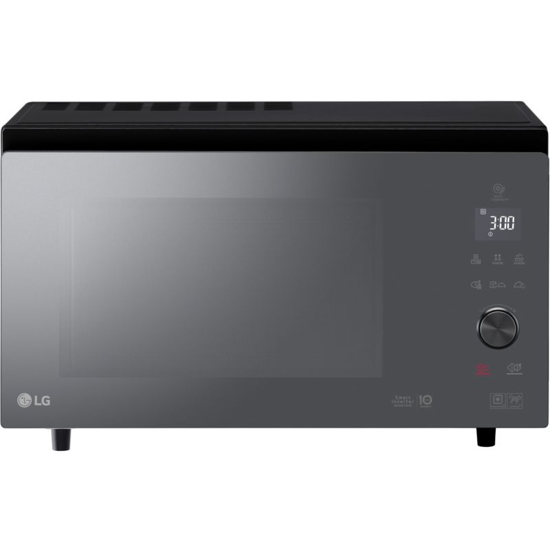 Micro-ondes multifonction LG EX MJ3965BCR Neochef