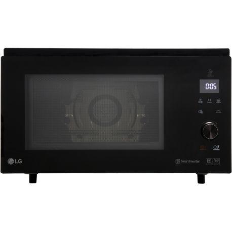 Micro-ondes multifonction LG MJ3965BIB