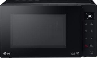 Micro ondes LG MS3235GIB neochef