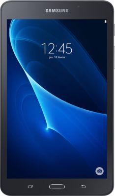 Tablette Android Samsung Galaxy Tab A6 7' Noir