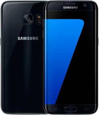Smartphone Samsung Galaxy S7 Edge Noir 32Go