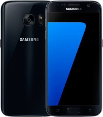 Smartphone Samsung Galaxy S7 Noir 32 Go