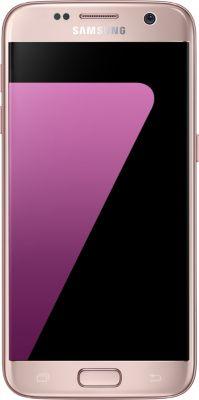 Smartphone Samsung galaxy s7 rose 32go
