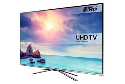 samsung ue55ku6400 4k 1500 pqi smart tv t l viseur boulanger. Black Bedroom Furniture Sets. Home Design Ideas