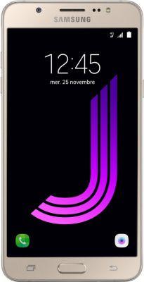 smartphone Samsung Galaxy J7 2016