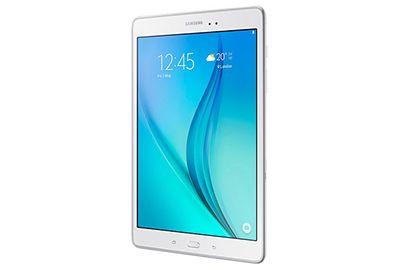 samsung galaxy tab a6 10 39 39 16go blanc tablette android