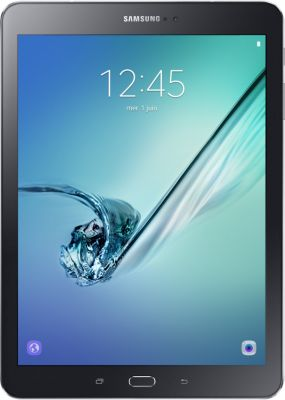 Tablette Android samsung galaxy tab s2 9.7'' ve 32go noir