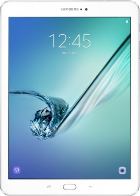 Tablette Android Samsung Galaxy Tab S2 9.7'' 32Go Blanc