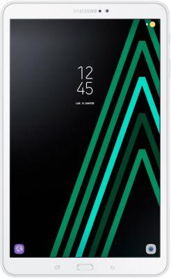 Tablette Android Samsung Galaxy Tab A6 10'' 32Go Blanc