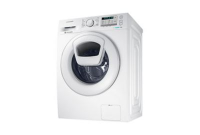 samsung add wash ww90k4437yw lave linge hublot boulanger. Black Bedroom Furniture Sets. Home Design Ideas
