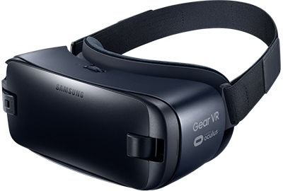 SAMSUNG Casque New Gear VR Compatible Note 7/S7
