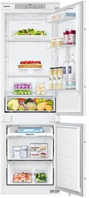 Réfrigérateur combiné encastrable Samsung BRB260000WW