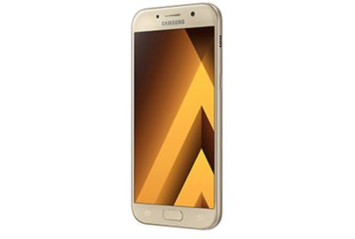 Smartphone SAMSUNG Galaxy A5 Gold Ed.2017