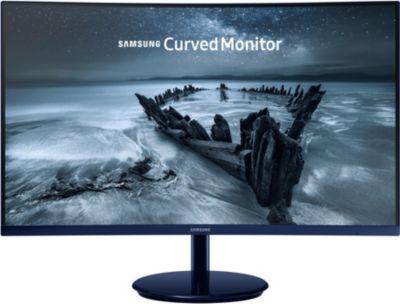 Ecran PC Samsung C27H580 CURVE