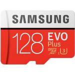 Mémoire SAMSUNG Micro SD 128Go EVO PLUS