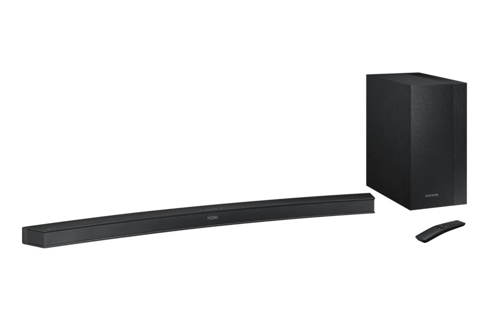 samsung hw m4500 barre de son boulanger. Black Bedroom Furniture Sets. Home Design Ideas
