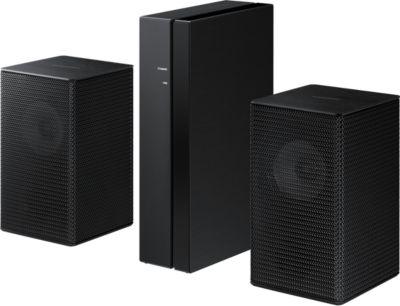 Enceinte surround Samsung SWA9000S X2