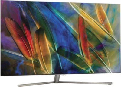 TV QLED Samsung QE49Q7F