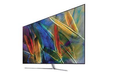 TV SAMSUNG QE75Q7F QLED