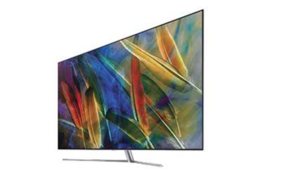 TV SAMSUNG QE49Q7F QLED