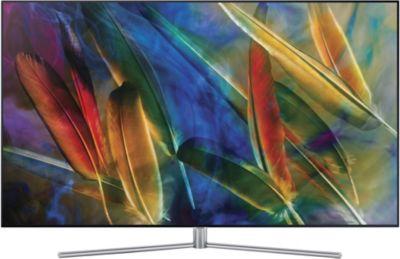 TV QLED Samsung QE55Q7F 2017