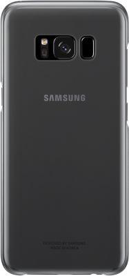 samsung s8 transparente noire ultra fine accessoire smartphone samsung boulanger. Black Bedroom Furniture Sets. Home Design Ideas