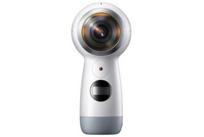 Caméra 360° SAMSUNG New Gear 360