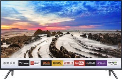 TV LED Samsung UE49MU7055