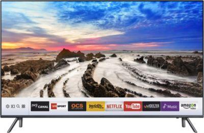 TV LED Samsung UE55MU7055 Premium UHD