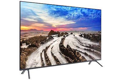 Телевизор SAMSUNG UE55MU7055 4K PREMIUM HDR1000