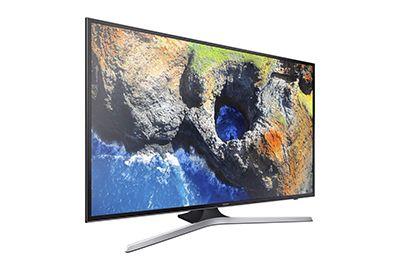 TV SAMSUNG UE49MU6405 4K HDR SMART CRYSTAL COLOR