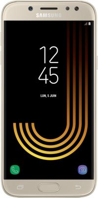Smartphone Samsung Galaxy J5 Or Ed.2017