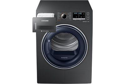 samsung dv80m52103x s che linge condensation boulanger. Black Bedroom Furniture Sets. Home Design Ideas
