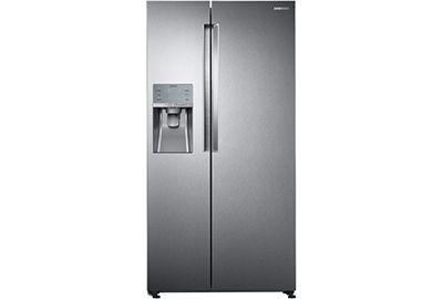Samsung Rs58k6537sl Refrigerateur Americain Boulanger