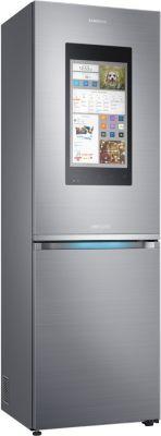 Réfrigérateur combiné Samsung RB38M7998S4 - Family Hub