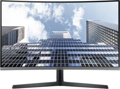 Ecran PC Samsung C27H800F CURVE