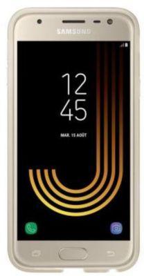 Coque Samsung j3 2017 or souple