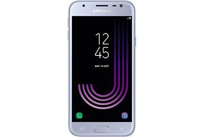Smartphone SAMSUNG Galaxy J3 Silver Ed2017