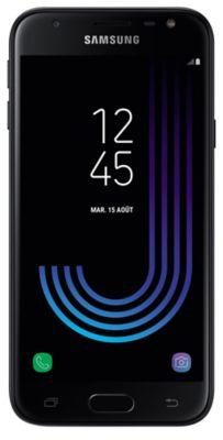 Smartphone Samsung Galaxy J3 Noir Ed.2017