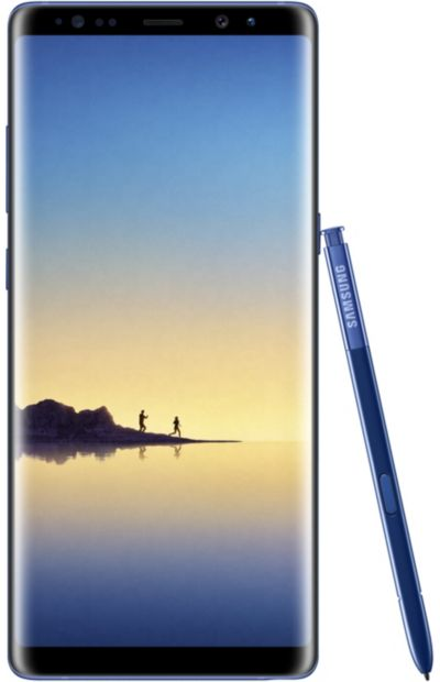 Samsung Galxy Note 8