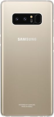 Coque Samsung note 8 ultra fine gold