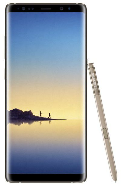 Samsung Galxy Note 8
