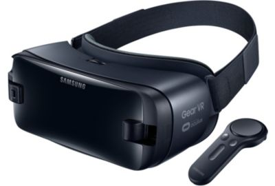 Casque SAMSUNG New Gear VR + controller