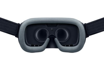 Casque SAMSUNG New Gear VR