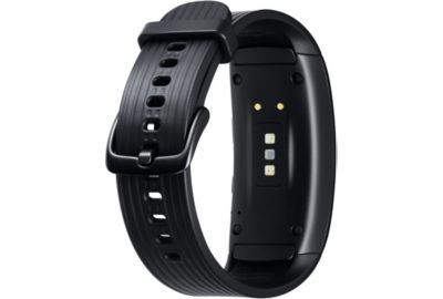 Montre SAMSUNG Gear Fit 2 Pro Noir/Noir taille S