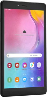 Tablette Android Samsung Galaxy Tab A 8'' 4G Noire
